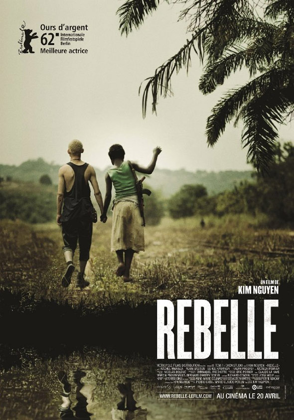 War Witch (Rebelle) Poster