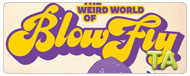 The Weird World of Blowfly: Trailer