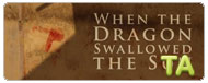 When the Dragon Swallowed the Sun: Trailer