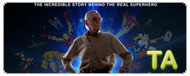 With Great Power: The Stan Lee Story: Trailer
