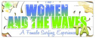 The Women and the Waves: Trailer