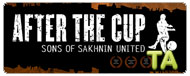 After the Cup: Sons of Sakhnin United: Trailer