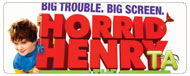 Horrid Henry: The Movie: Trailer