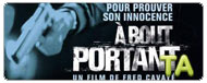 Point Blank (� bout portant): Action Trailer III