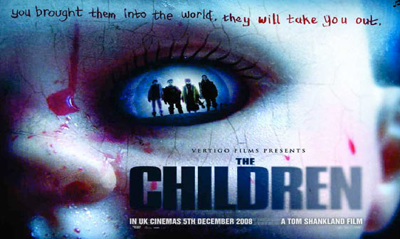 The Children Poster