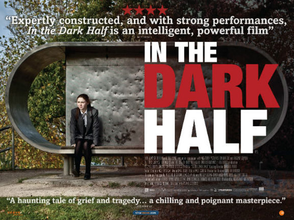 In the Dark Half Poster