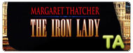 Margaret Thatcher: The Iron Lady: Trailer