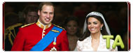 William And Kate: A Fairytale Wedding: Trailer