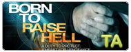 Born to Raise Hell: Trailer