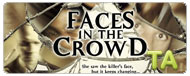 Faces in the Crowd: International Trailer