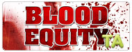 Blood Equity: Trailer