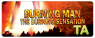 Burning Man: The Burning Sensation: Trailer
