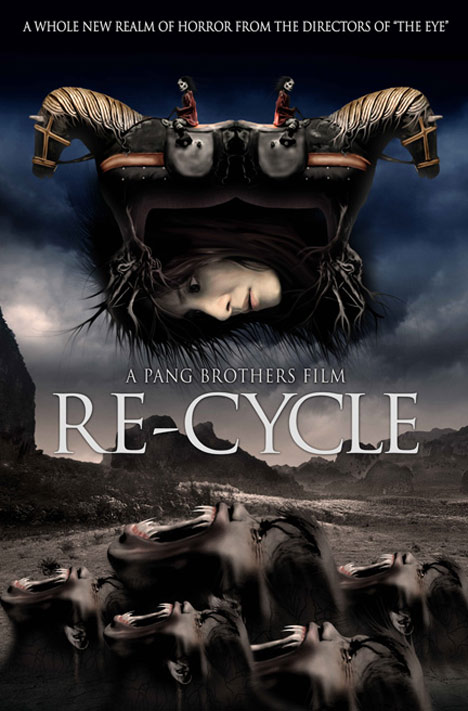 Re-Cycle Poster