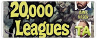 20,000 Leagues Under the Sea: Monster