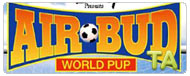 Air Bud: World Pup: DVD Bonus - Ice Cream Shop