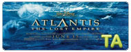 Atlantis: The Lost Empire: Trailer