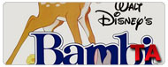 Bambi: Blu-ray Trailer