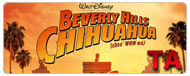 Beverly Hills Chihuahua: Featurette - Meet George Lopez