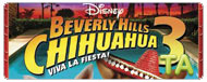 Beverly Hills Chihuahua 3: Viva La Fiesta! Interview - Brina Lane