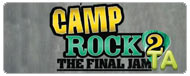 Camp Rock 2: The Final Jam: We Can't Back Down
