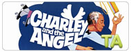 Charley and the Angel: Car Chase