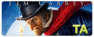 A Christmas Carol: Interview - Jim Carrey