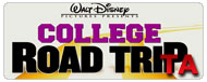 College Road Trip: Trailer