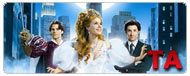 Enchanted: Featurette - Happy Working Song