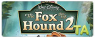 The Fox and the Hound 2: Featurette - Unlikely Friends