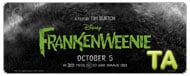 Frankenweenie: Featurette - Puppet Hospital