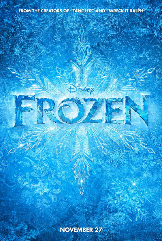 frozen2013 Karlar Ülkesi Frozen Animasyon Film Fragmanı