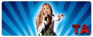 Hannah Montana/Miley Cyrus: Best of Both Worlds Concert Tour 3-D: Jonas Brothers