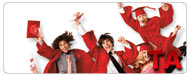 High School Musical 3: Senior Year: B-Roll II