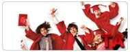 High School Musical 3: Senior Year: B-Roll I