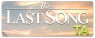 The Last Song: Interview - Melissa Ordway