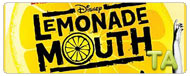 Lemonade Mouth: Turn Up The Music