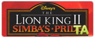 The Lion King 2: Simba's Pride: Combo Pack Trailer