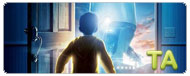 Mars Needs Moms: Trailer B