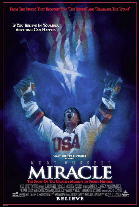 The Miracle Miracle