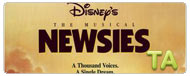 Newsies: Trailer