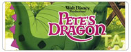Pete's Dragon: School