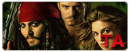 Pirates of the Caribbean: Dead Man's Chest: Featurette- Stunts and Swords
