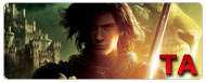 The Chronicles of Narnia: Prince Caspian: Water Sentinel