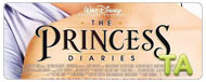 The Princess Diaries: DVD Interview - Julie Andrews II