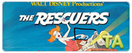 The Rescuers: Rescue Aid Society