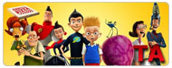 Meet the Robinsons: feature trailer