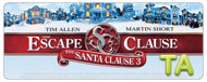 The Santa Clause 3: The Escape Clause: Santa's Coat