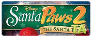 Santa Paws 2: The Santa Pups: Featurette - Bloopers II
