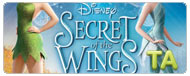 Secret of the Wings: Exactly Alike