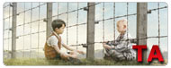 The Boy in the Striped Pyjamas: Be Careful